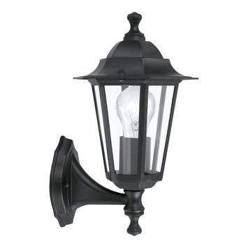 EGLO wandlamp Laterna 4 staand zwart