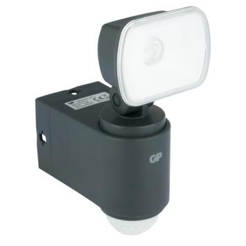 GP Safeguard LED buitenlamp RF1.1 met bewegingssensor