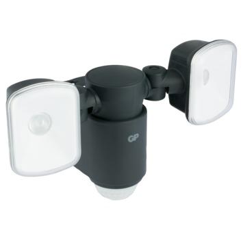 GP safeguard LED buitenlamp RF 2.1 met bewegingssensor