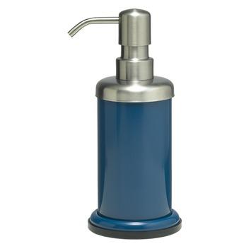 Sealskin Acero zeepdispenser blauw