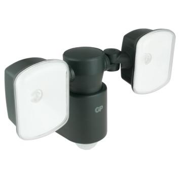 GP safeguard LED buitenlamp RF 4.1 met bewegingssensor
