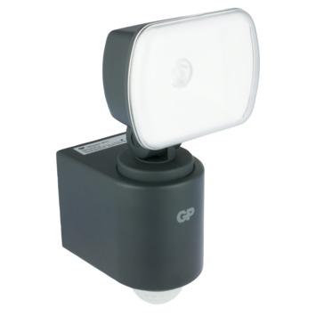 GP safeguard LED buitenlamp RF3.1 met bewegingssensor