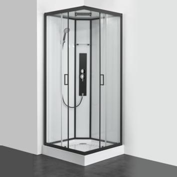 Allibert douchecabine Uyuni 90x90cm