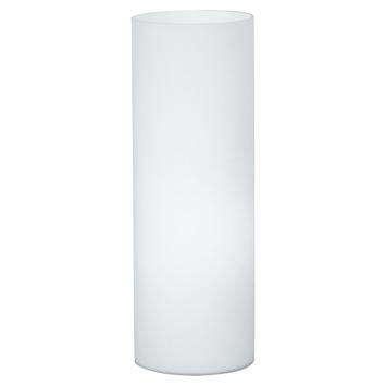 EGLO tafellamp Geo wit