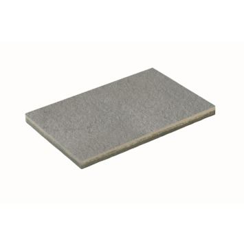 Betontegels 60x40 Gamma.Terrastegel Beton Stuco Grijs 60x40 Cm 36 Tegels 8 64 M2