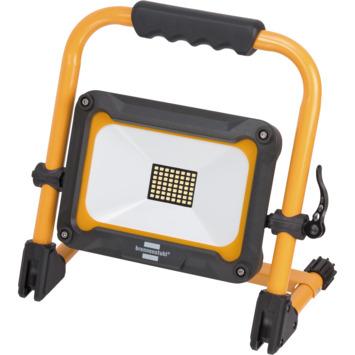 Brennenstuhl Jaro accu LED bouwlamp 30W
