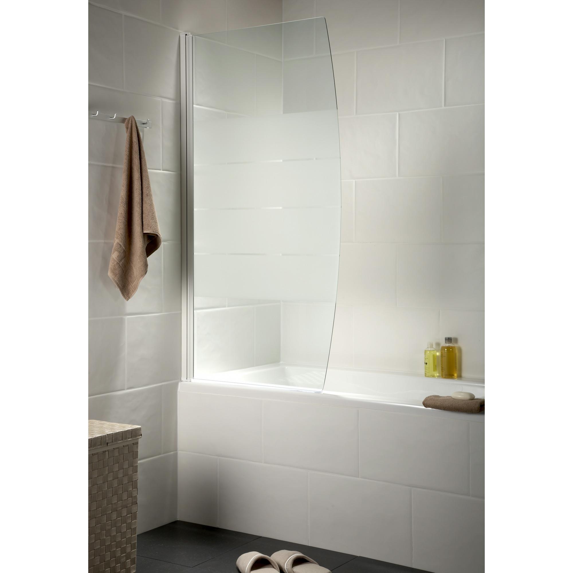 saniscape intense badwand wit 150x80 cm | douchecabines, deuren, Badkamer