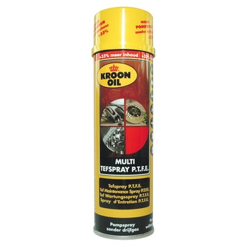 Kroon tefspray 300 ml
