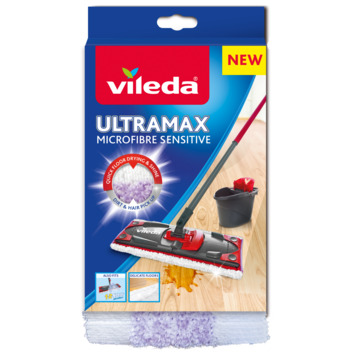 Vileda Ultramax Sensitive vervanging