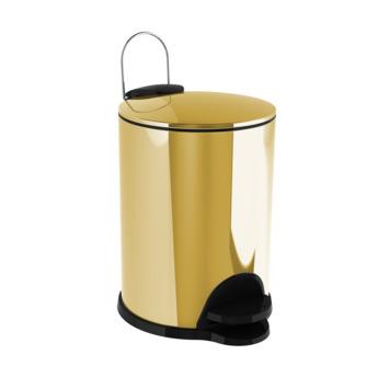 Allibert pedaalemmer Coperblink Goud 3 liter