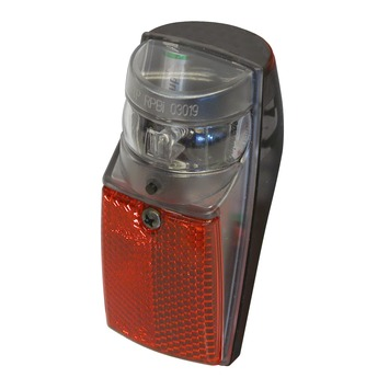 Dyto achterlicht LED reflector E-keur