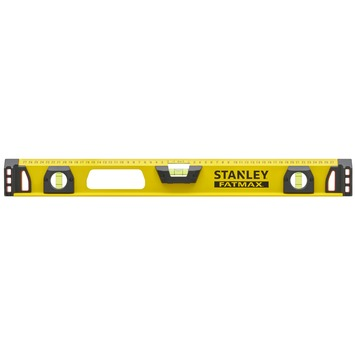 Stanley Fatmax waterpas i-beam 600 mm