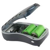 Reyco batterijoplader universeel