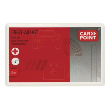 Carpoint Europese EHBO-set