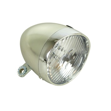 Dyto voorlicht Classic chroom 3 LED's