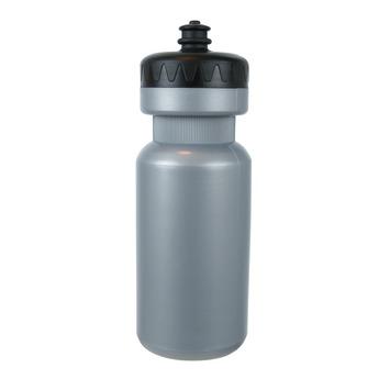 Bidon grijs 650 ml