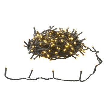 Kerstverlichting 240 led