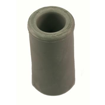 GAMMA deurbuffer grijs 50 mm 2 stuks
