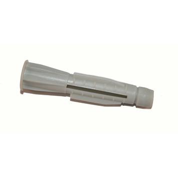 GAMMA plug universeel 5 mm 30 stuks