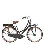 Pelikaan Advanced Carry On elektrische fiets N3 dames