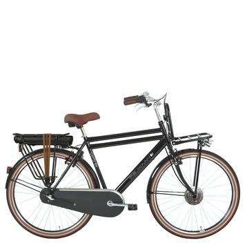 Pelikaan Advanced Carry On elektrische fiets N3 heren