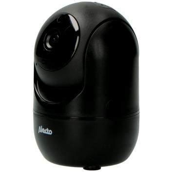Alecto Beveiligingscamera IP DVC-155IP+ Binnen met App