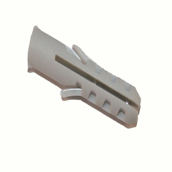 GAMMA plug nylon 10 mm 12 stuks