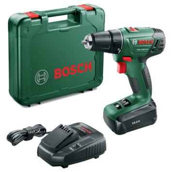 Bosch accuboormachine PSR 1440 LI-2
