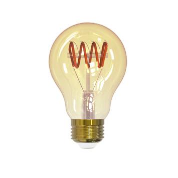 Handson E27 LED filament lamp