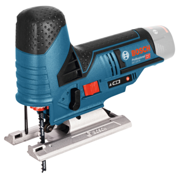 Bosch Professional accu decoupeerzaag GST 12V-70 (zonder accu)