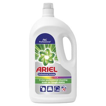 Ariel Vloeibaar Color 70 scoops