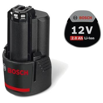 Bosch Professional accu GBA 12V 2,0Ah