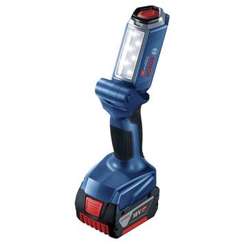 Bosch Professional accu lamp GLI 18V-300 (zonder accu)