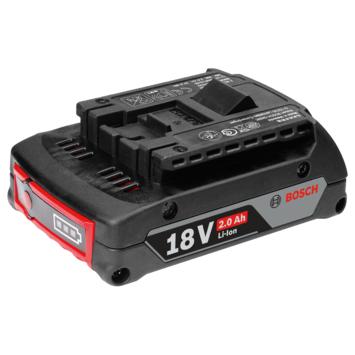 Bosch Professional accu GBA 18V 2,0Ah