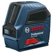 Bosch Professional lijnlaser GLL 2-10