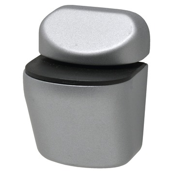 Duraline plankdrager clip mat zilver