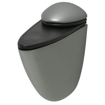 Duraline plankdrager clip select maxi mat zilver