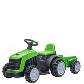 Elektrische tractor