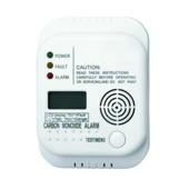 Smartwares Koolmonoxidemelder RM370 Inclusief Batterij