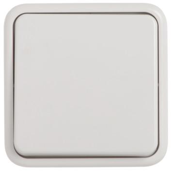 GAMMA Andes Wisselschakelaar Wit