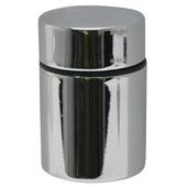 Duraline plankdrager clip tube chroom