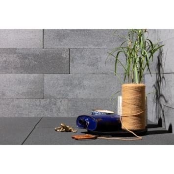 Stapelblok Beton Grijs Nuance 60x15x15 cm