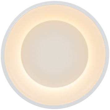 GAMMA plafondlamp Mystic Led 15W warm wit