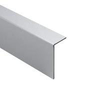 Essentials schuifdeurrail kunststof aluminium 260 cm