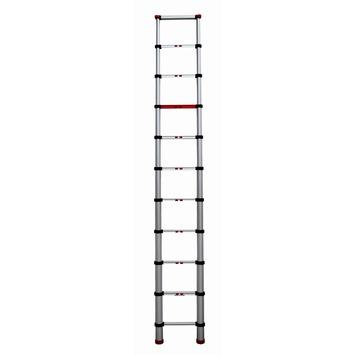 Favoriete GAMMA   Altrex telescopische ladder TeleLogic 1x11 treden kopen?   MH83