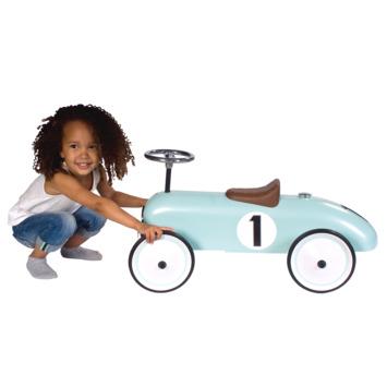 Retro roller loopauto Colin