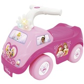 Princess Activity Ride-ON