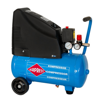Airpress compressor HLO 215-25