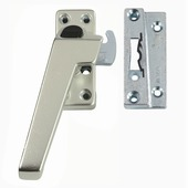 Axa raamboom knop links 33186192b aluminium