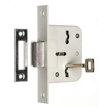 Nemef Insteekslot Kastdeurslot 210 Doorn 40mm
